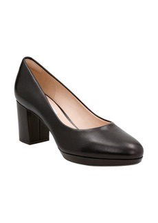 Clarks® Kelda Hope Pump (Women)