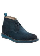 Clarks® 'Kenley Mid' Chukka Boot (Men)