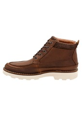 Clarks® 'Korik Rise GTX' Moc Toe Boot (Men)