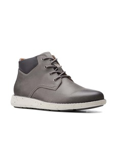 Clarks® Larvik Chukka Boot (Men)