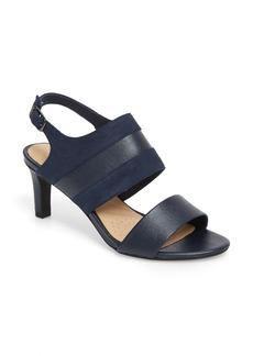 Clarks® Laureti Joy Slingback Sandal (Women)