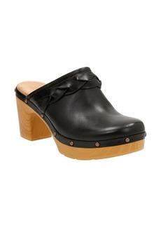 Clarks® Ledella Meg Platform Mule (Women)