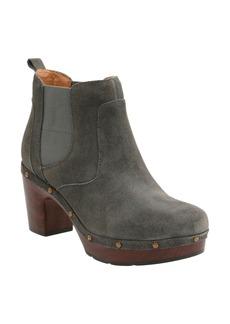 Clarks® 'Ledella Star' Platform Chelsea Boot (Women)
