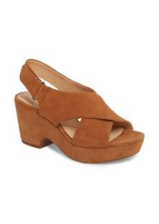 Clarks® Maritsa Lara Slingback Sandal (Women)