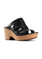 Clarks® Maritsa Strap Sandal (Women)