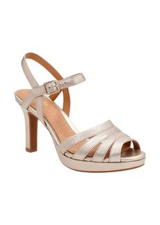 Clarks® Mayra Poppy Sandal (Women)