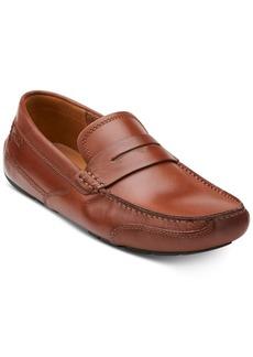 Clarks Men's Ashmont Way Penny Drivers Men's Shoes