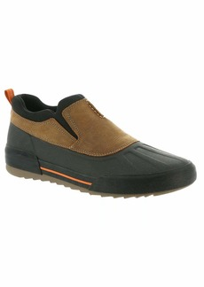 CLARKS Men's Bowman Free Shoe  9.5 W US