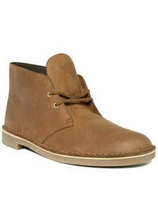 Clarks Men's Bushacre 2 Chukka Boot Men's Shoes