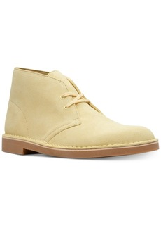 Clarks Men's Bushacre 2 Chukka Boots Men's Shoes