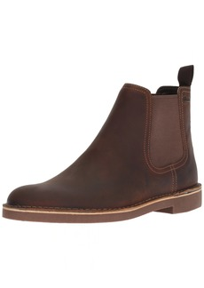 CLARKS Men's Bushacre Hill Chelsea Boot   M US