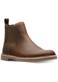Clarks Men's Bushacre Hill Chelsea Boots Men's Shoes