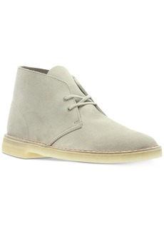 Clarks Men's Desert Boots Men's Shoes