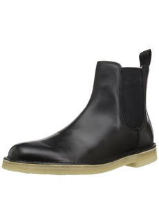 CLARKS Men's Desert Peak Chelsea Boot   M US