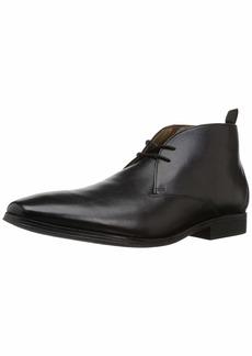 CLARKS Men's Gilman Mid Fashion Boot  115 M US