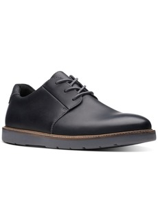 Clarks Men's Grandin Plain Casual Oxfords Men's Shoes