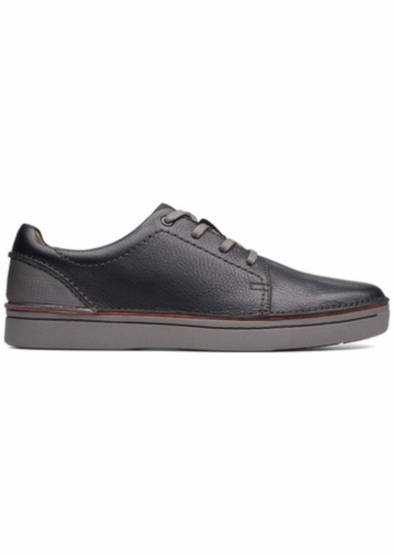 CLARKS Men's Kitna Stride Sneaker  095 M US