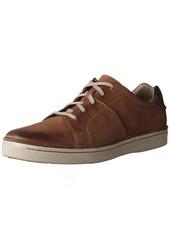 Clarks Men's Kitna Walk Shoe mahogany nubuck 0 M US