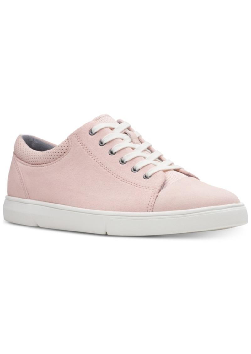 Clarks Men's Landry Vibe Sneakers Men's Shoes