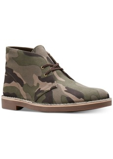 Clarks Men's Limited Edition Camo Bushacre, Created for Macy's Men's Shoes