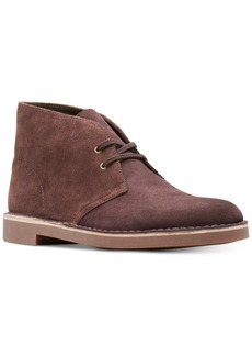 Clarks Men's Limited Edition Corduroy Bushacre Chukka Boots, Created for Macy's Men's Shoes