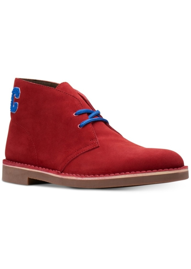 On Sale Today Clarks Clarks Men S Limited Edition Varsity