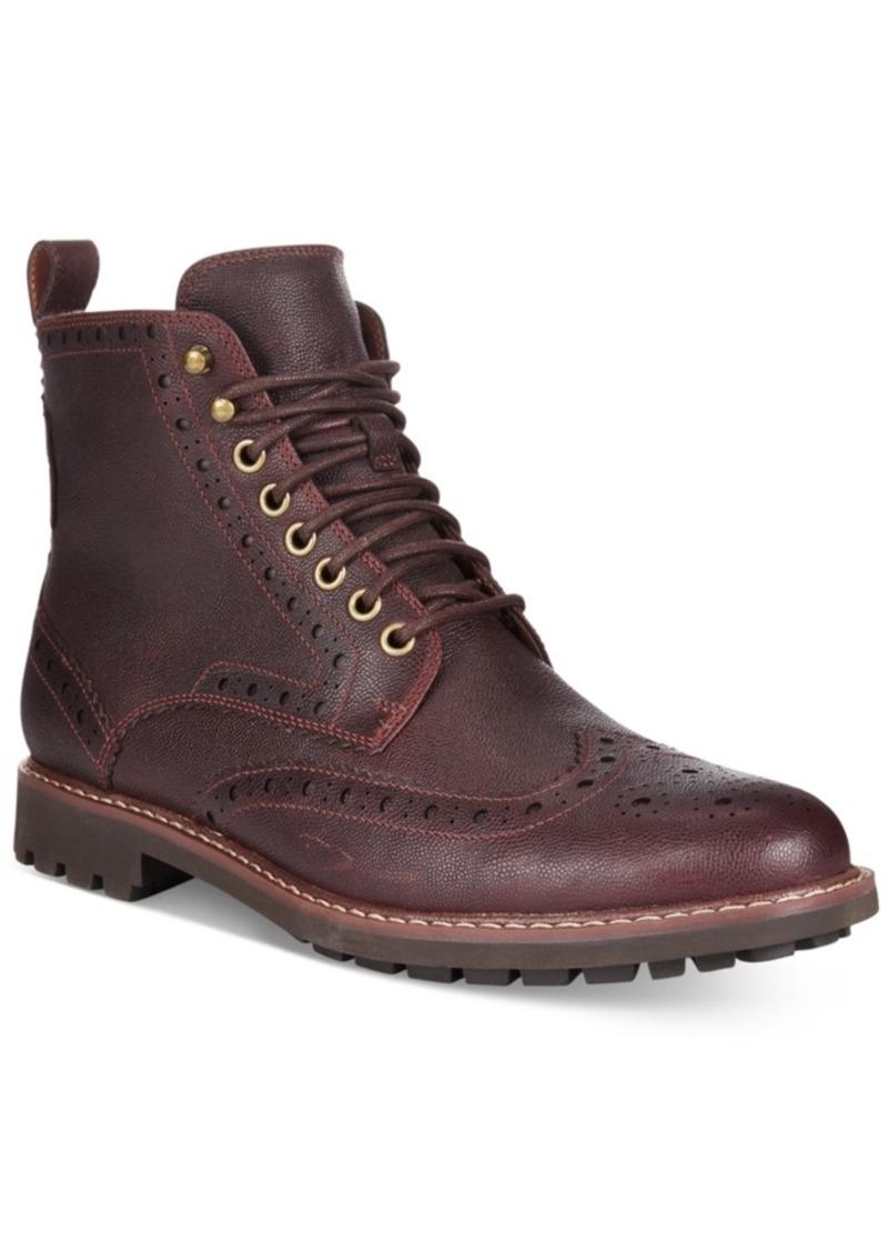 Paul Parkman Blue Genuine Crocodile & Navy Calfskin Captoe Derby Shoes (ID#BLU) $ Paul Parkman Black Genuine Crocodile Derby Shoes for Men (ID#LXBLK).