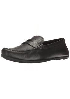 Clarks Men's Reazor Drive Slip-On Loafer   D - Medium