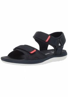 CLARKS Men's Step Beat Sun Sandal  115 M US