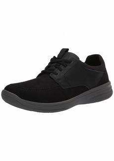 Clarks Men's Step Stroll Lace Sneaker  95 M US