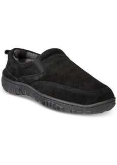Clarks Men's Suede Slippers