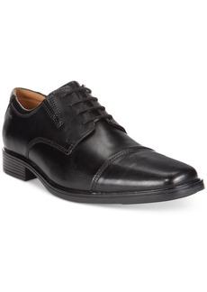 Clarks Men's Tilden Cap Toe Oxford Men's Shoes