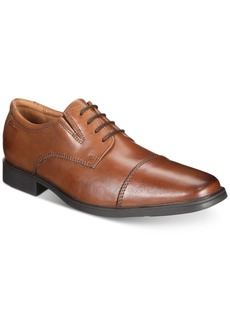Clarks Men's Tilden Cap Toe Oxford Men's Shoes