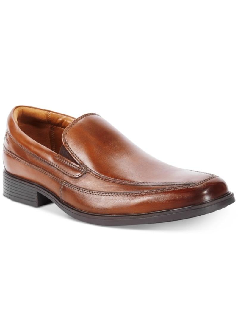 Clarks Tilden Mens Shoes