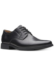 Clarks Men's Tilden Plain Ii Waterproof Dress Oxfords Men's Shoes