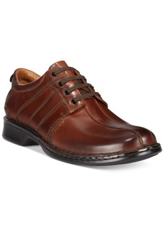 Clarks Men's Touareg Vibe Oxford Men's Shoes