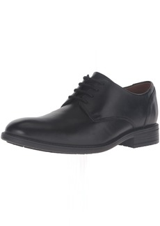 CLARKS Men's Truxton Plain Oxford