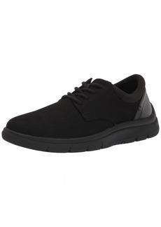 Clarks mens Tunsil Tye Sneaker   US