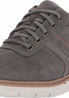 Clarks Men's Un Ramble Go-Sneaker  12 XW