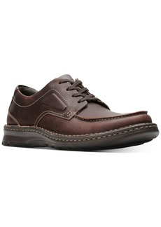 Clarks Men's Vanek Casual Oxfords Men's Shoes