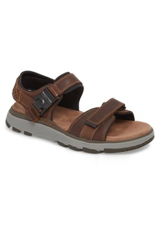 Clarks® Originals Un Trek Part Sport Sandal (Men)
