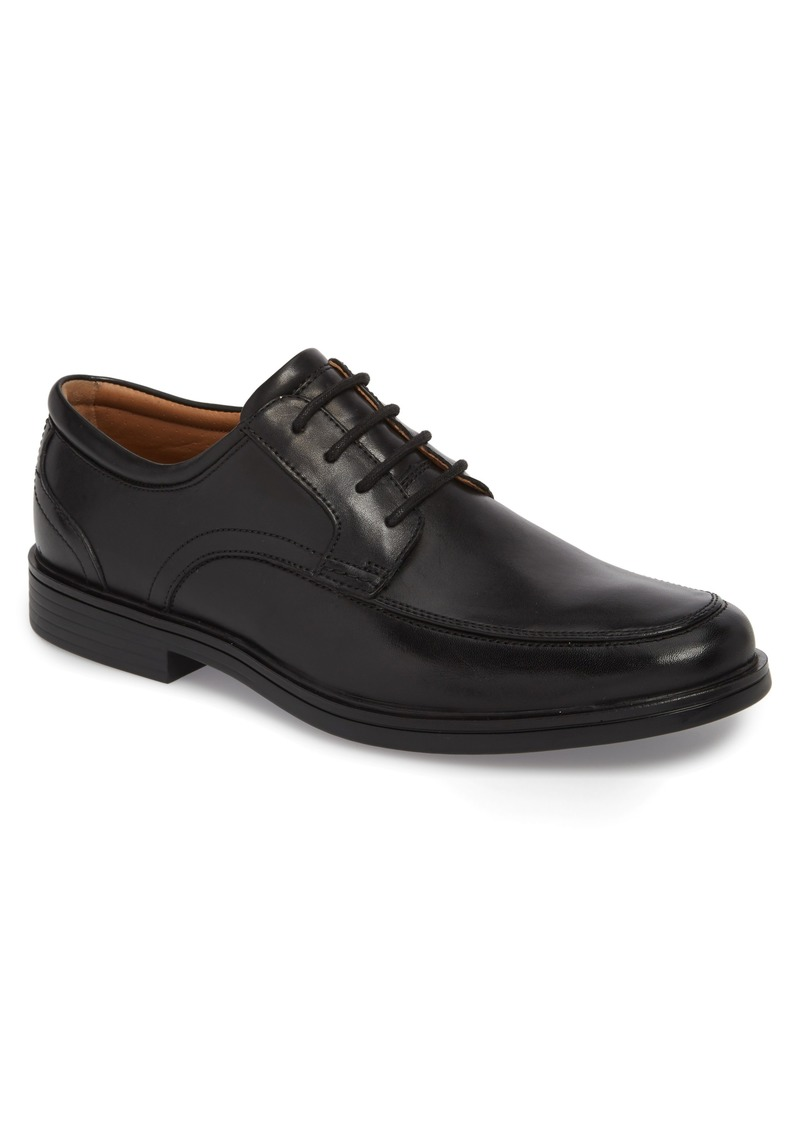 Clarks® Originals Un Aldric Park Derby (Men)