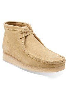 Clarks® Originals 'Wallabee' Boot   (Men)