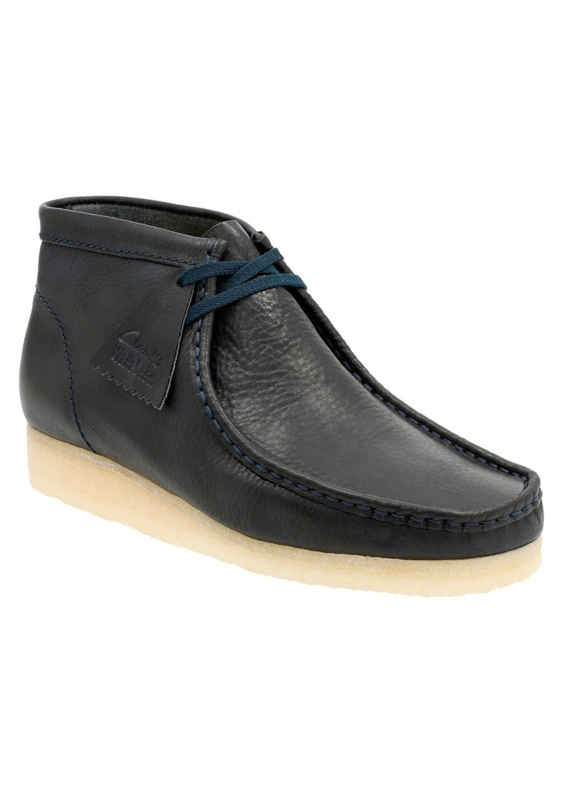 Clarks® Originals 'Wallabee' Boot   (Men)
