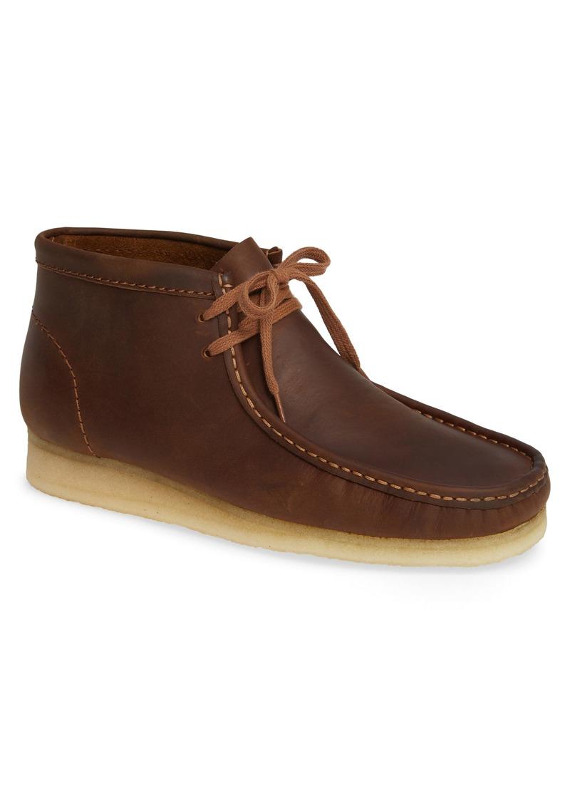 Clarks® Originals Wallabee Boot (Men)