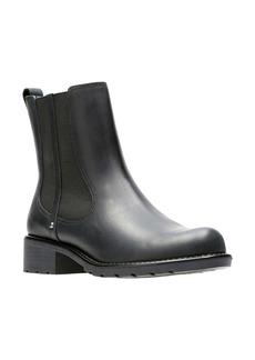 Clarks® Orinoco Chelsea Boot (Women)