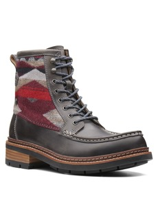 Clarks® Ottawa Peak Moc Toe Boot (Men)