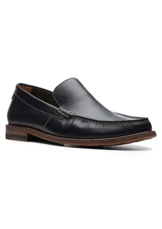 Clarks® Pace Barnes Loafer (Men)