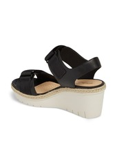 abeec88218ab Clarks Clarks® Palm Shine Wedge Sandal (Women)