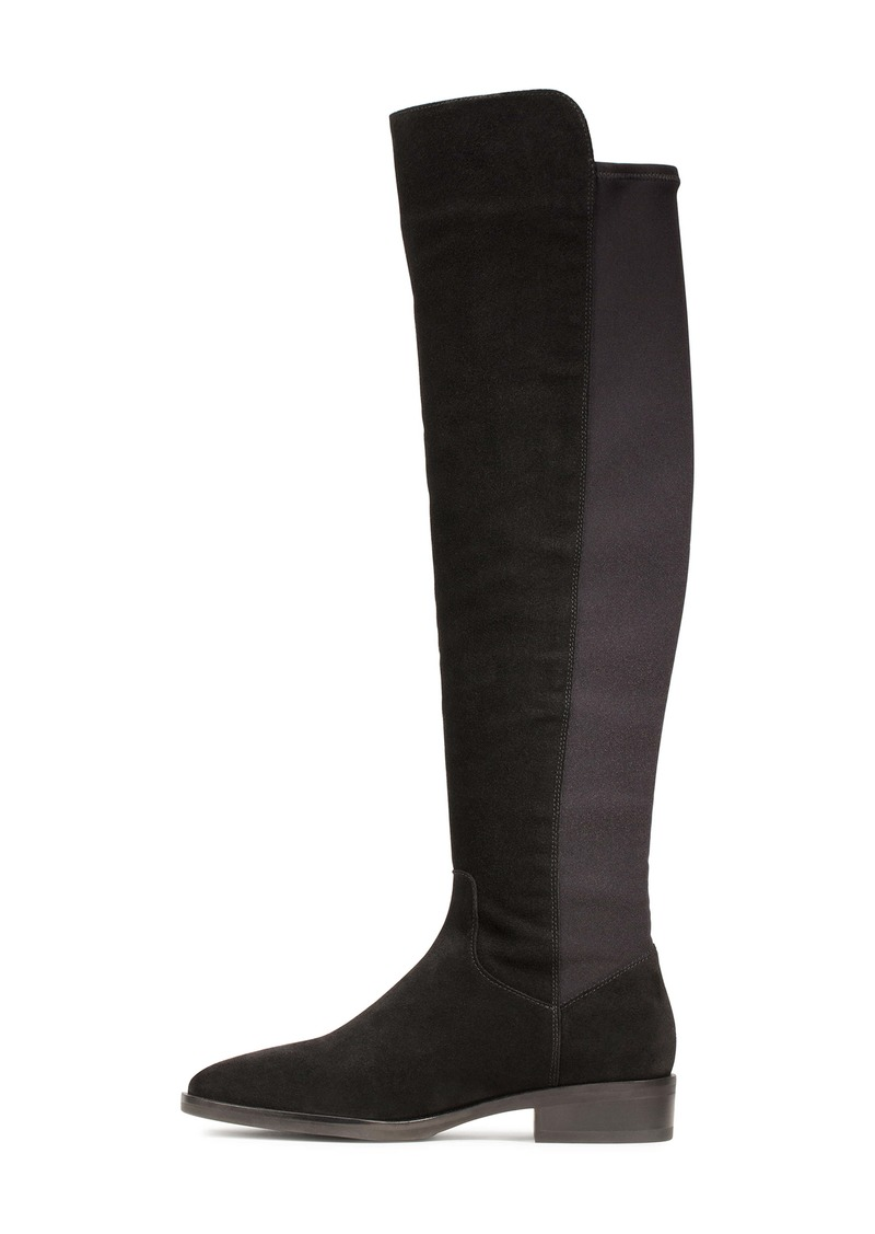 Clarks Clarks® Pure Caddy Over the Knee Boot (Women) Sko  Shoes